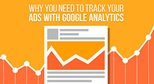 track ads with google analytics v2